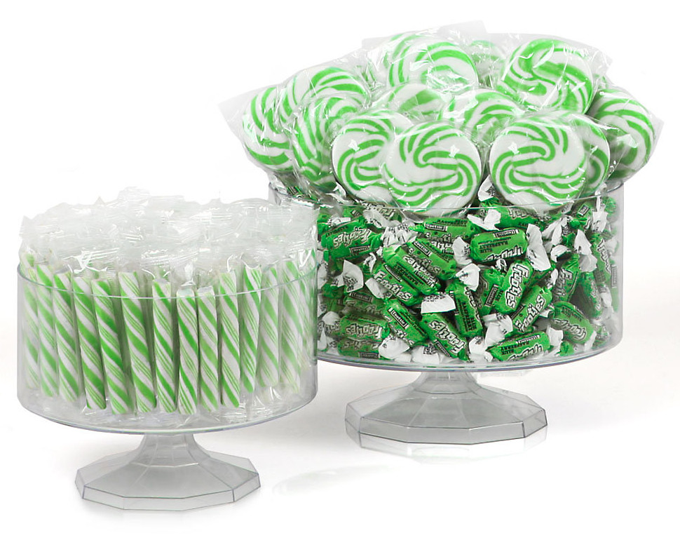 Green-Party-Candy-Kit