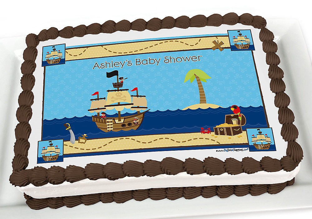 pirate baby shower cake toppers e1445723378543