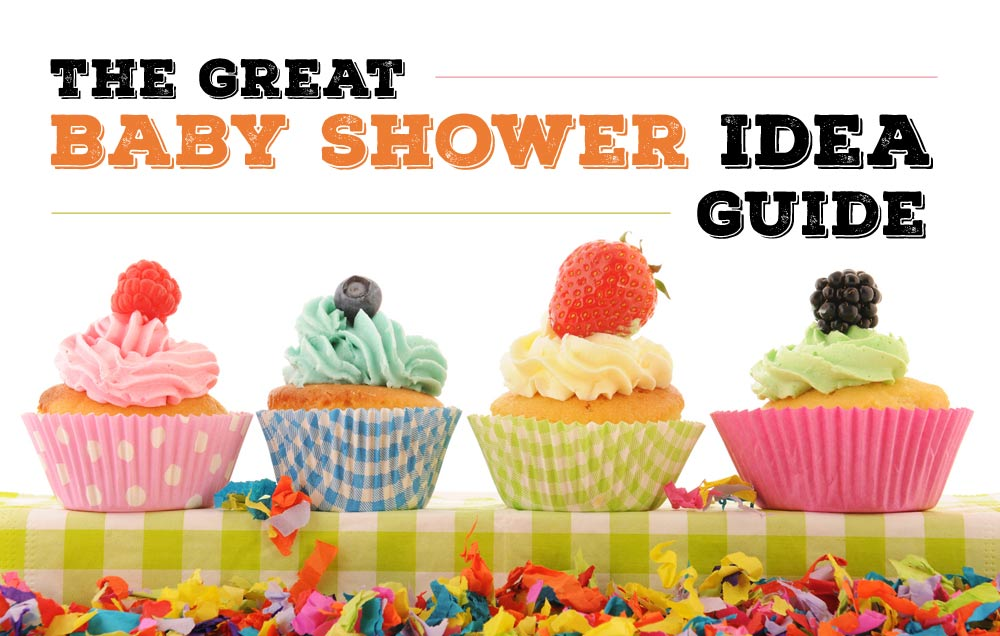 the great baby shower ideas guide baby ideas