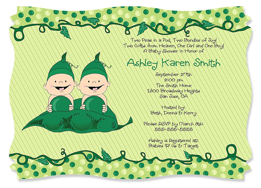 Two-Peas-In-A-Pod-Baby-Shower-Invitations