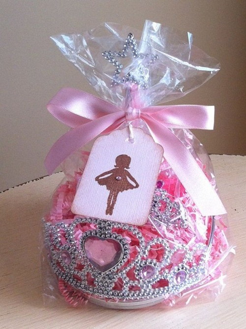 Ballerina Baby Shower Favors4