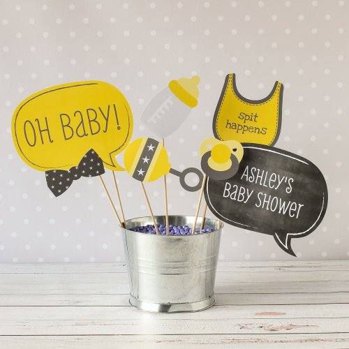 baby bee decortions