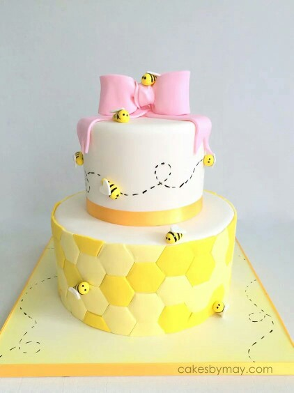 bee-baby-shower-cake2