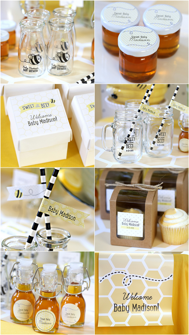 bee-baby-shower-decor