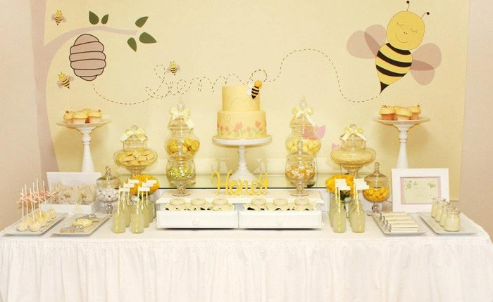 Mommy To Bee Invitations with great invitation sample