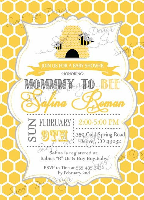 bee-baby-shower-invitation