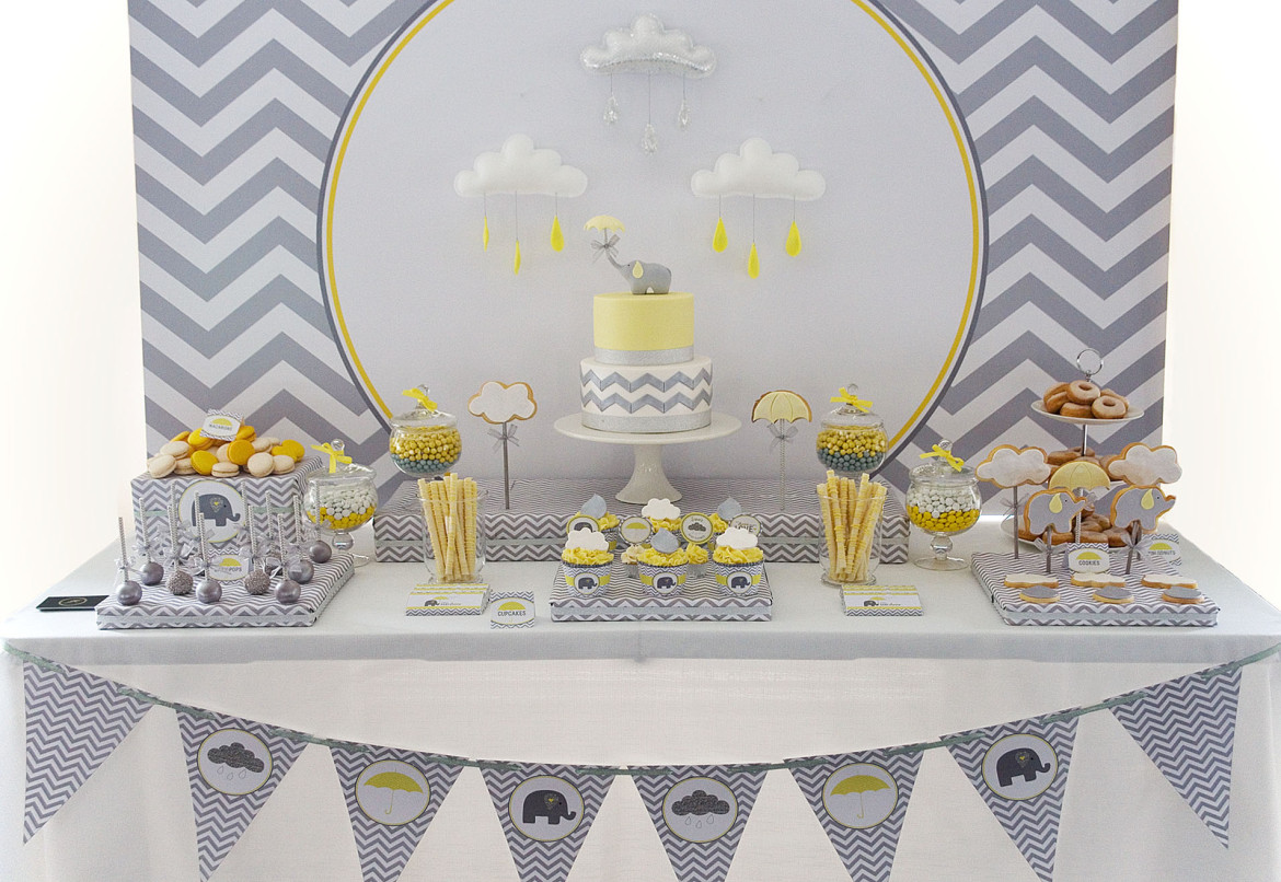 an elephant baby shower theme this is one of the most popular baby