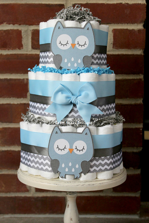owl-baby-shower-cake4