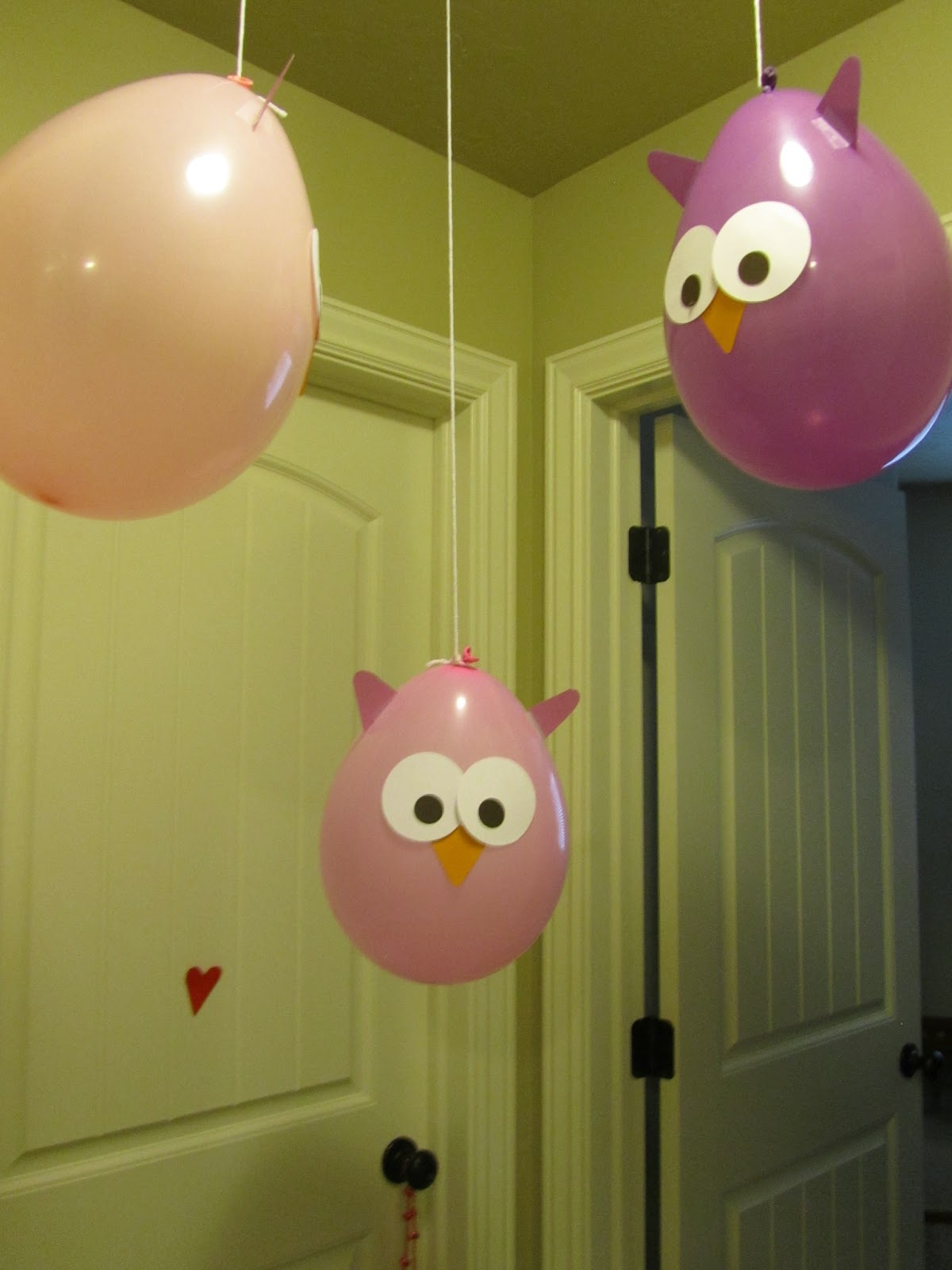 Owl baby shower ideas baby ideas for Baby birthday decoration ideas