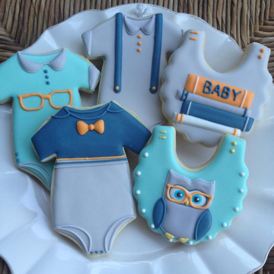 Baby shower ideas owls