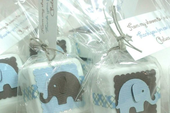 boy homemade for party shower favors baby gmes a