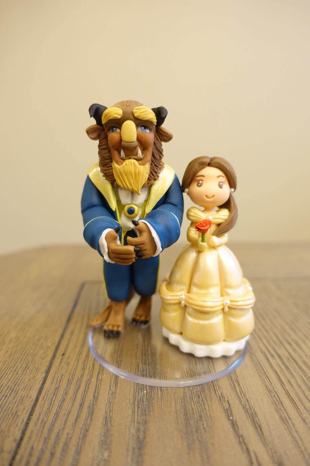 beauty and the beast cake topper disney baby shower ideas baby ideas 1622