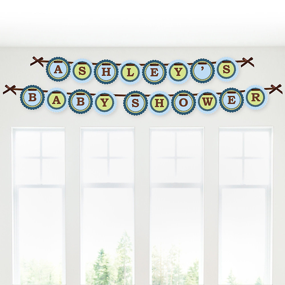 Boy-Teddy-Bear-Baby-Shower-Garland-Banners