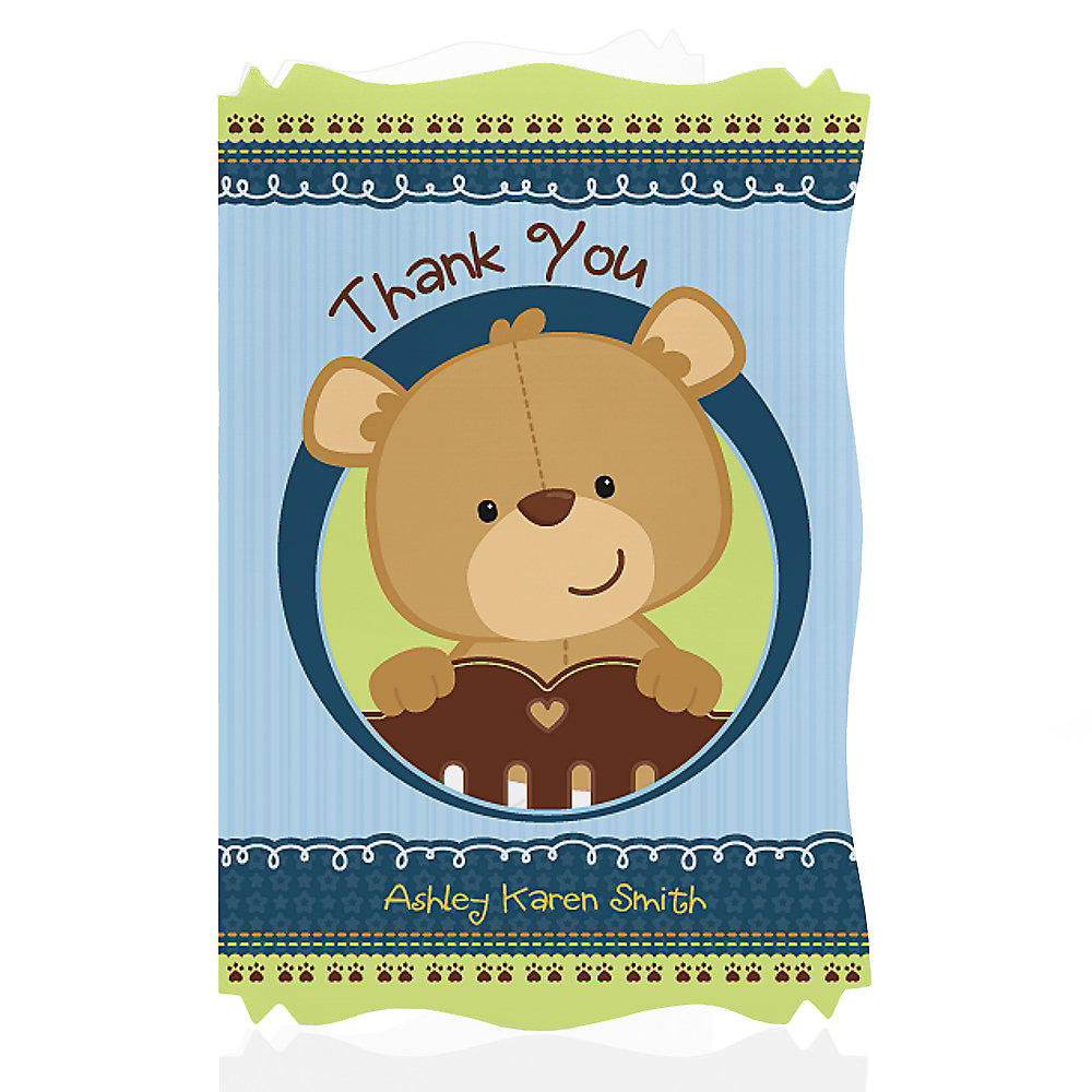 Boy-Teddy-Bear-Baby-Shower-Thank-You-Cards