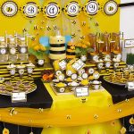 Bumblebee Baby Shower Ideas