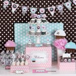 Cupcake Baby Shower Ideas