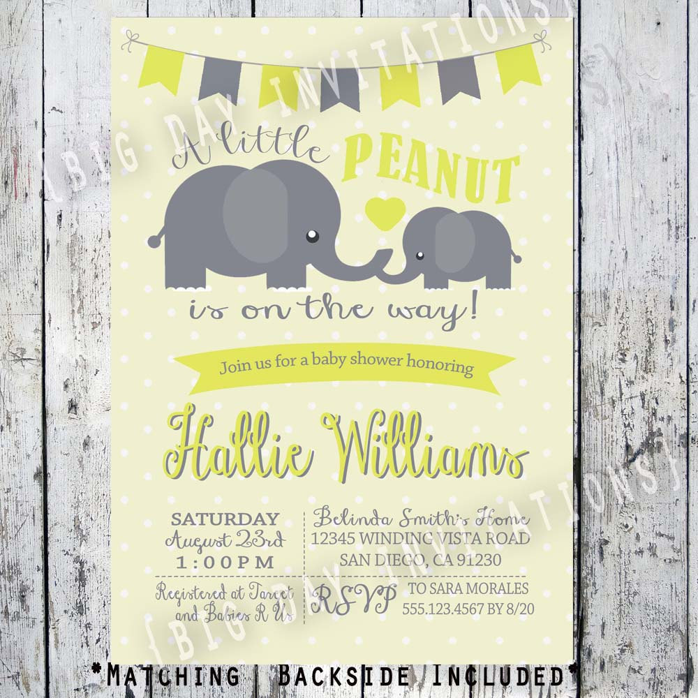 Baby Shower Images Neutral ~ Gender neutral baby shower ideas