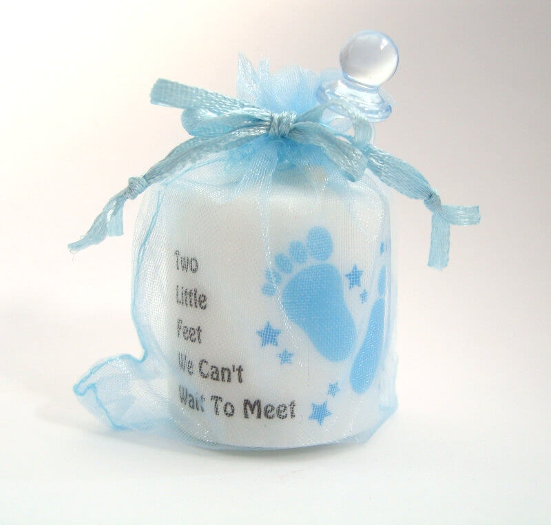41 exquisite baby shower favor ideas table decorating ideas for Baby shower favors decoration