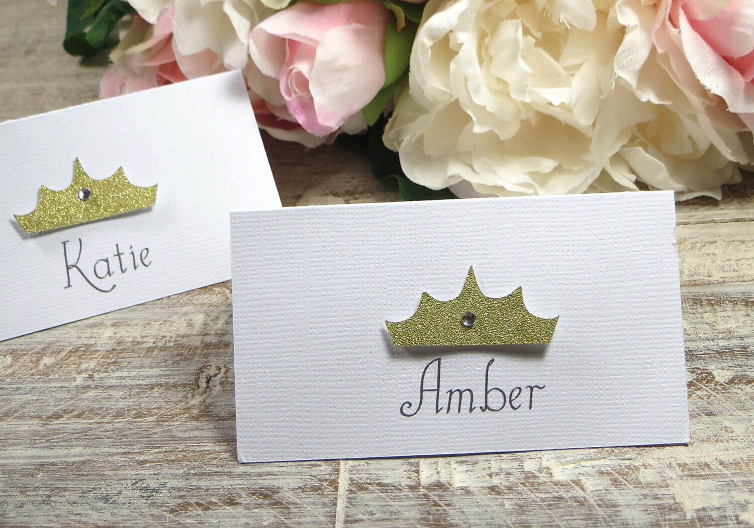 18 Cute Ideas for Baby Shower Labels & Notes
