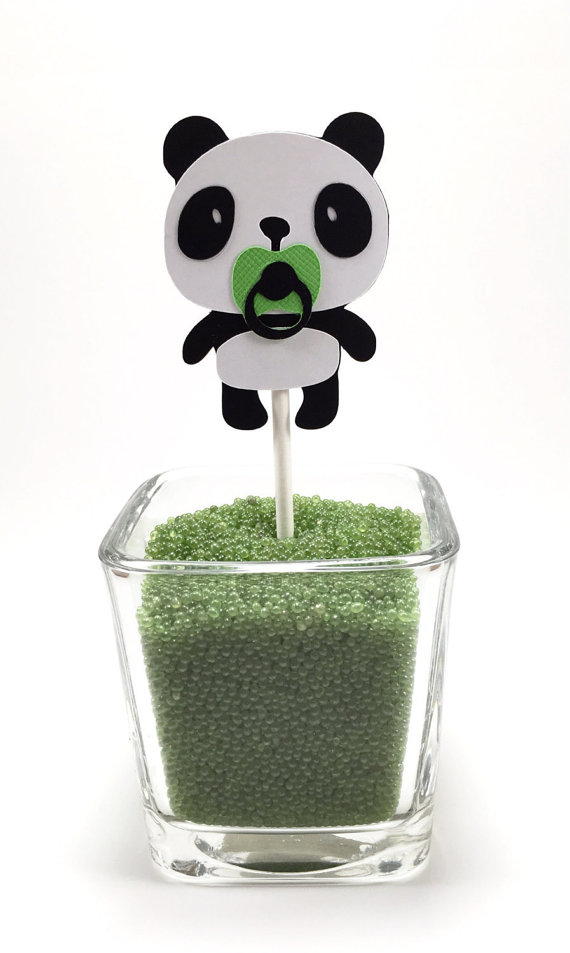 Panda baby shower ideas baby ideas for Panda bear decor