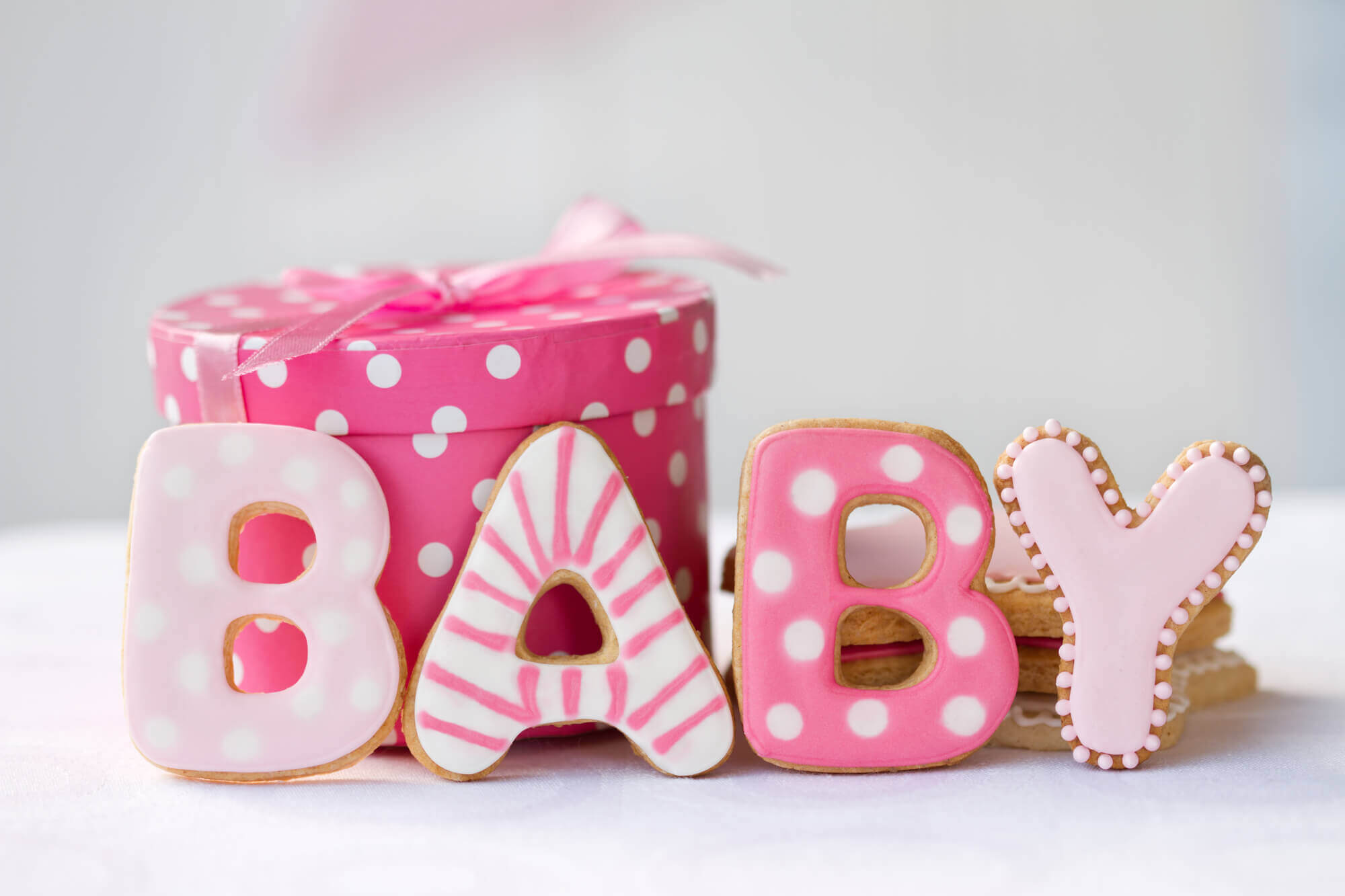 Baby Shower Gifts and Favors