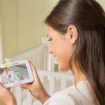 Choosing the Best Baby Monitors